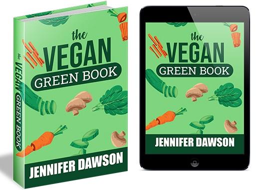 The Vegan Green Book The Vegan Green Book