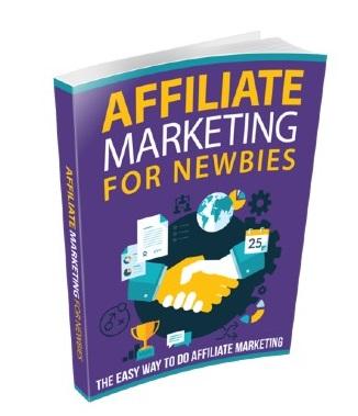 AffMrktngForNwbies Affiliate Marketing For Newbies