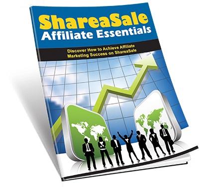 Shareasale Marketing Essentials Shareasale Marketing Essentials
