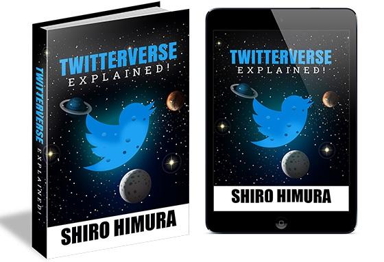 Twitterverse Explained Twitterverse Explained