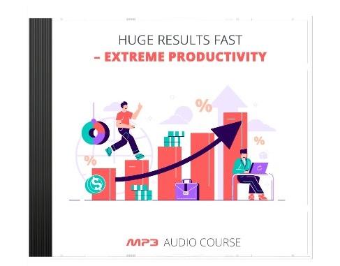 ExtremeProductivity mrr Extreme Productivity