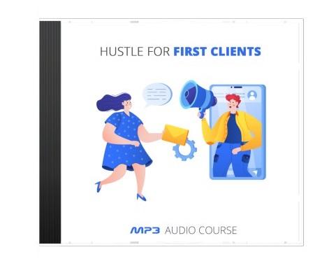 HustleFirstClients mrr Hustle For First Clients