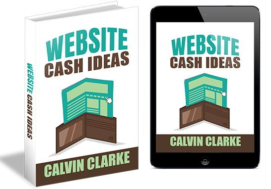 Website Cash Ideas Website Cash Ideas
