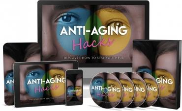 Anti Aging Hacks Video Upgrade Anti Aging Hacks Video Upgrade