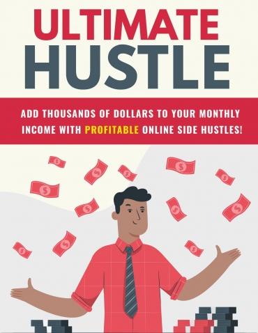 UltimateHustle Ultimate Hustle