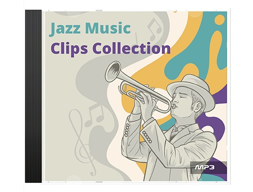 Jazz Music Clips Collection Jazz Music Clips Collection