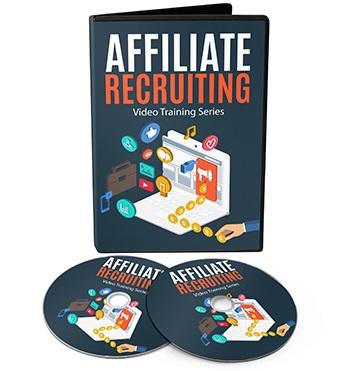 Affiliate Recruiting Affiliate Recruiting
