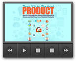 YourFirstPhysProdVIDS mrr Your First Physical Product Video Upgrade