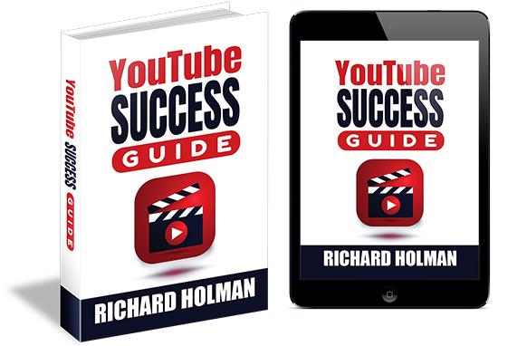 YouTube Success Guide YouTube Success Guide
