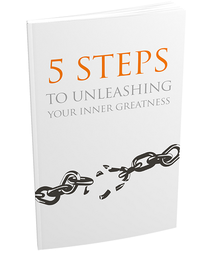 5StpsUnlshngGrtnss mrr 5 Steps To Unleashing Your Inner Greatness