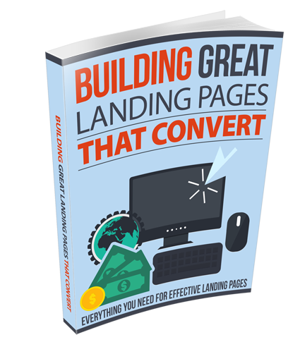 BuildGreatLandPage rr Building Great Landing Pages That Convert