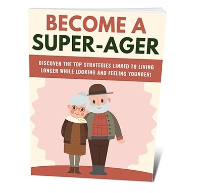 Become A Super Ager Become A Super Ager