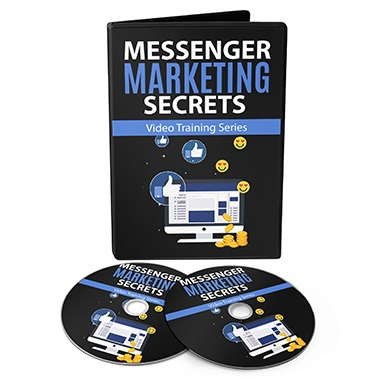 Messenger Marketing Secrets Messenger Marketing Secrets