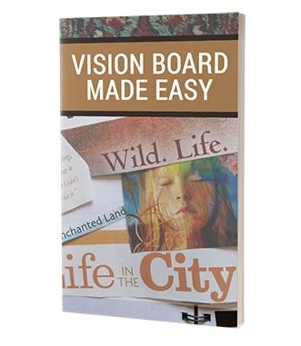 Vision Board Made Easy Vision Board Made Easy