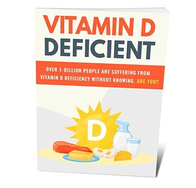 Vitamin D Deficient Vitamin D Deficient
