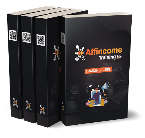 AffincomeTrainingKit plr Affincome Training Kit