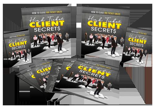 HighTicketClientsSec mrr High Ticket Clients Secrets