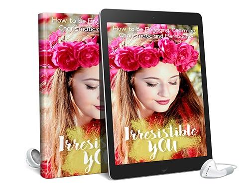 Irresistible You AudioBook and Ebook Irresistible You