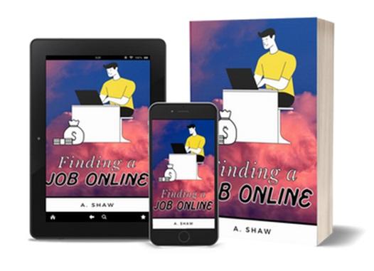 Finding a Job Online Finding a Job Online