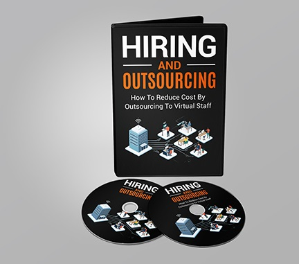 Hiring and Outsourcing Hiring and Outsourcing
