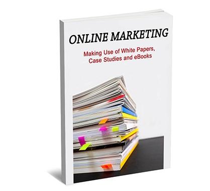 Online Marketing Online Marketing