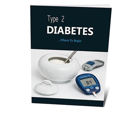 Type 2 Diabetes Where To Begin Type 2 Diabetes Where To Begin