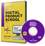 DigProductSchoolVIDS mrr Digital Product School Video Upgrade