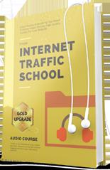 InternetTrafficSchlVIDS mrr Internet Traffic School Video Upgrade