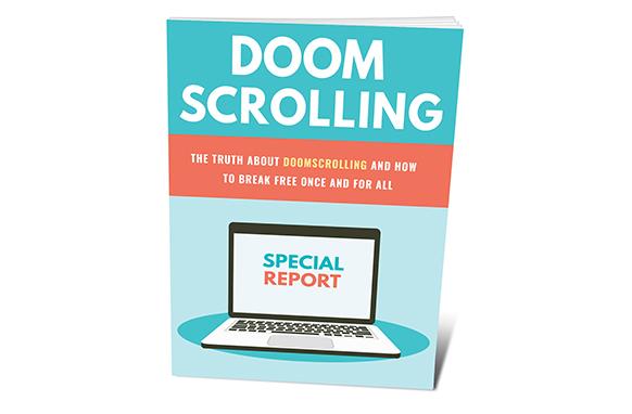 Doom Scrolling Doom Scrolling