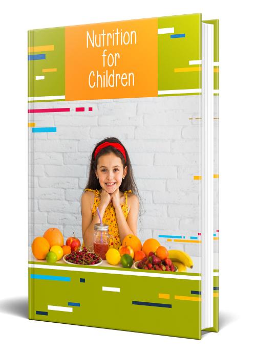 NutritionChildren plr Nutrition For Children