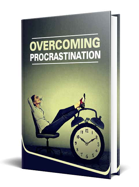 OvrcmngPrcrstntion plr Overcoming Procrastination