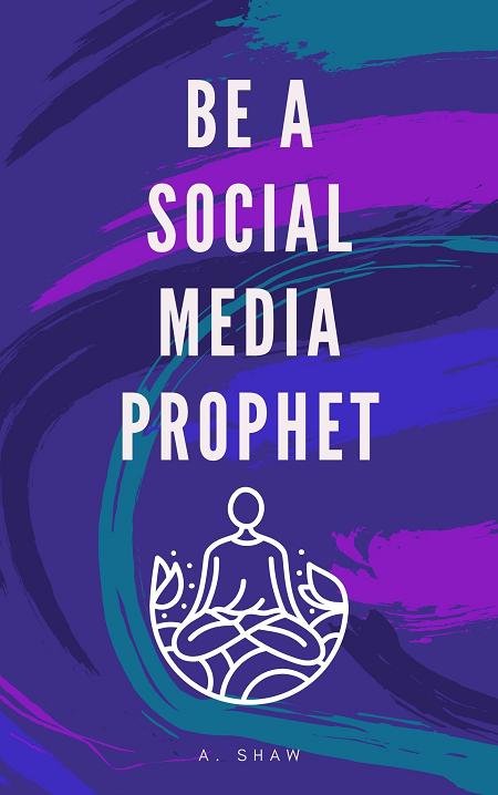 BeScialMdiaPrphet mrr Be A Social Media Prophet