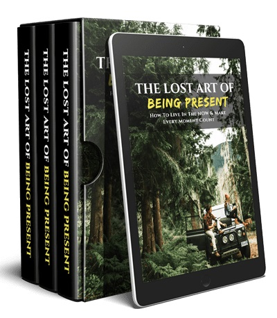 LostArtBngPrsntVIDS mrr The Lost Art Of Being Present Video Upgrade