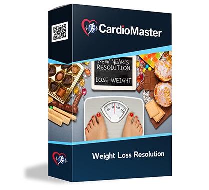 Weight Loss Resolution Roadmap Weight Loss Resolution Roadmap
