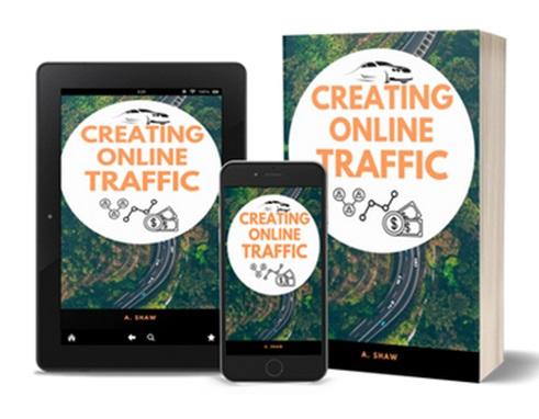 Creating Online Traffic Creating Online Traffic