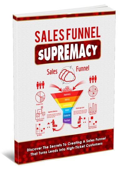 SlesFunnlSprmcy mrr Sales Funnel Supremacy