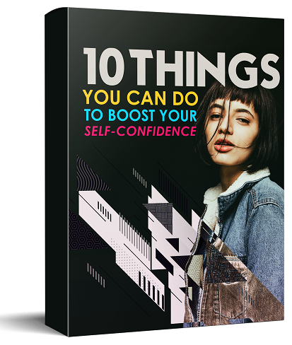 10ThngsBstSlfCnfdnc mrrg 10 Things You Can Do To Boost Your Self Confidence