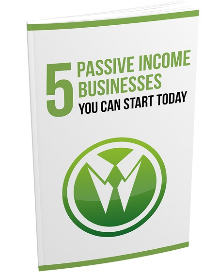 5PssvIncmBizStrtTdy mrr 5 Passive Income Business You Can Start Today