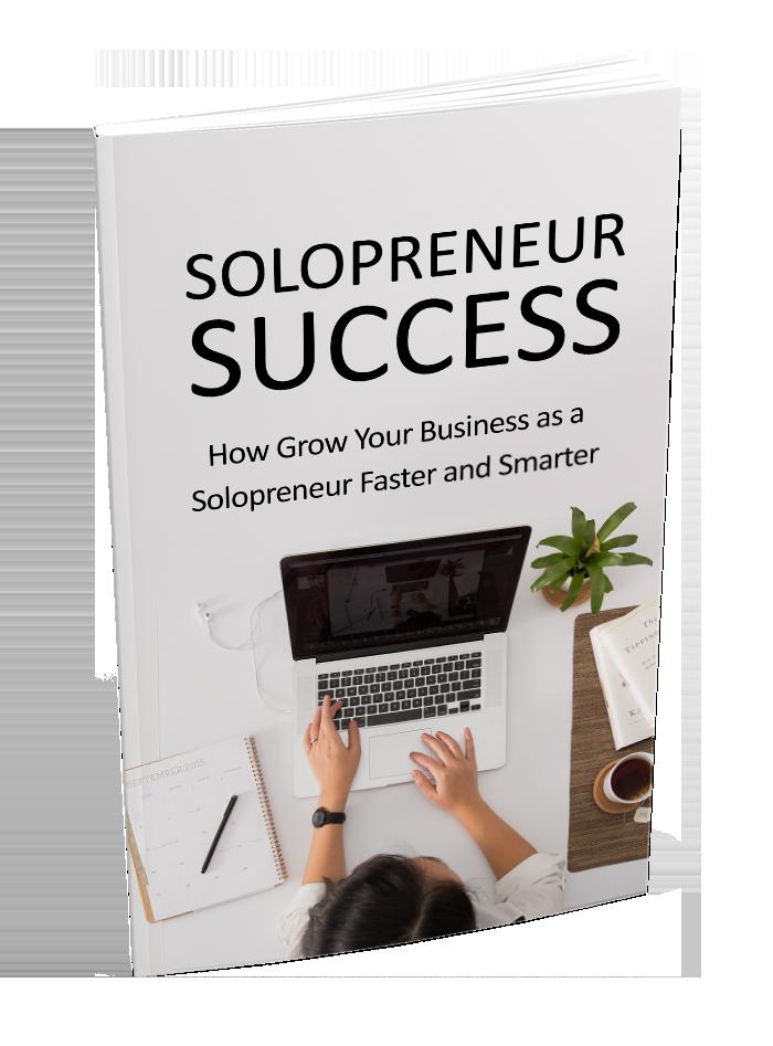 SolopreneurSuccess Solopreneur Success