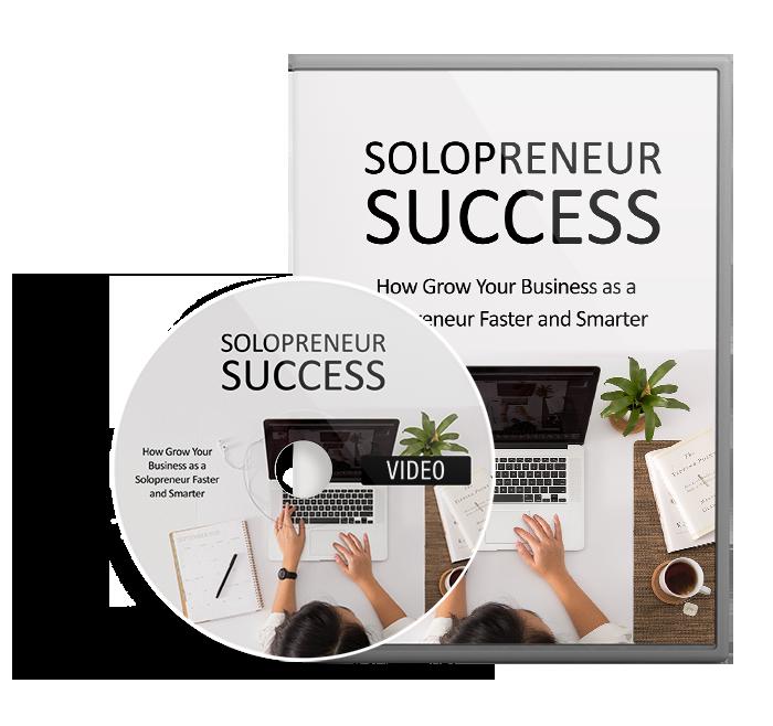 SolopreneurSuccessVideoUpgrade Solopreneur Success Video Upgrade