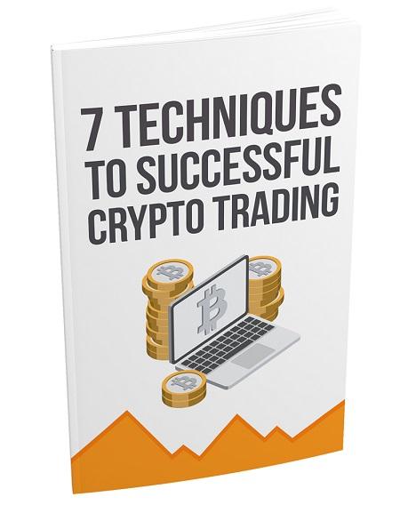 7TchnqsSccssflCrypto mrr 7 Techniques To Successful Crypto Trading