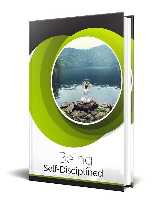 BeingSlfDscplnd plr Being Self Disciplined