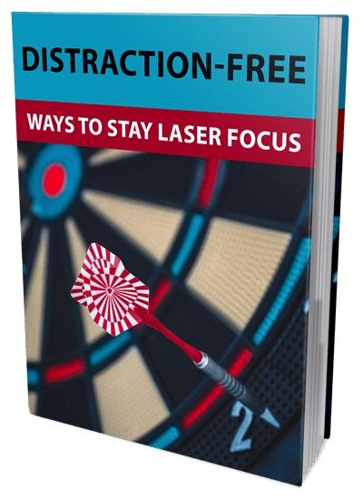 DstrctnFreeWysFcs mrr Distraction Free Ways To Stay Laser Focus