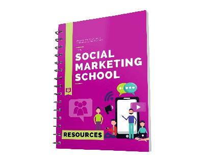 SocialMrktngSchool mrr Social Marketing School