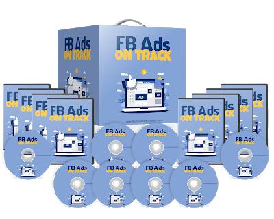 FBAdsOnTrack mrr FB Ads On Track