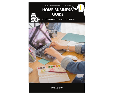 HomeBusnssGuide mrr Home Business Guide