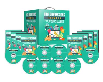 HighCnvrsnsFormJVZoo mrr High Conversions Formula For JVZoo Sellers