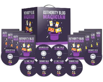 AuthBlogMagician mrr Authority Blog Magician