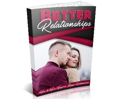 BetterRelationships mrr Better Relationships