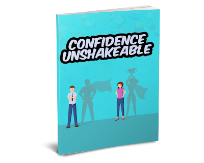 Confidence Unshakeable plr Confidence Unshakeable